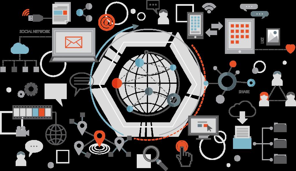 Lumisol Network Design